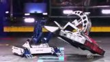 Battlebots 2015 Episode 5 Fight Only