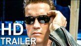 TERMINATOR 2 3D Trailer (2017) Arnold Schwarzenegger Movie HD