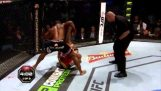 Risky Attacks Gone Wrong: Biggest Fails In MMA History! (Compilation)