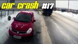 Car Crash Compilation 2016 Janvier – Accidents de la semaine # 17