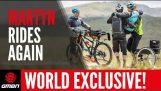 Martyn Ashton – Back On Track