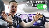 Testing The World's Smartest Autonomous Car (NOT A Tesla)