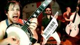 Metallica – Master of Puppets (Banjo cover)