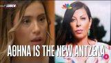 قوة الحب: أثينا هي أنجيلا جديد