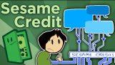 Propaganda Games: Sesame Credit – The True Danger of Gamification – Extra Credits