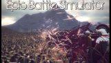 महाकाव्य लड़ाई सिम्युलेटर – आधिकारिक ट्रेलर 1