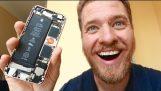 Ako som urobil môj vlastný iPhone – v Číne