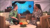 Virale sensatie Brendan Jordan! | De Queen Latifah Show