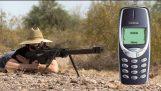 20мм против Nokia 3310