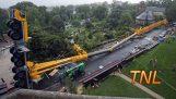 Construction Fail Compilation 2015