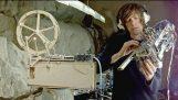 """Caixa de música & módulo – 2 novos instrumentos musicais (""""Estava tudo bem"""" por Wintergatan)"""