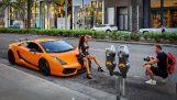 Инфлуенсърите на Instagram нахлуват в Лос Анджелис