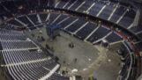 7 догађаја за 8 дана на истом стадиону