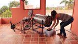 Еко пральна машина