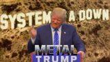 Metal Тръмп