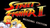 Street Fighter: The wedding edition