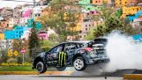 Il Ken Block in Messico