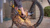 Ποια είναι η πιο ισχυρή κλειδαριά ποδηλάτου;