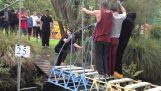 състезание мост