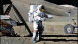 Експеримент Галілея на Місяці