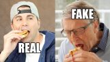 """Den mest realistiska """"Fake"""" kött"""