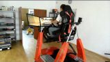 4×4 Simulator is released for sale