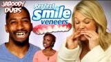 Perfect Smile carillas Dub