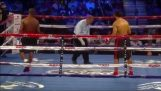 Phone during the fight