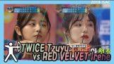 [Idol Star Athletics Championship] 아이돌스타 선수권대회 2부 – TWICE 'TZUYU' -RedVelvet 'Irene'