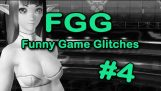 Funny Game Glitches # 4