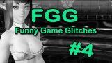 Funny Game Glitches #4