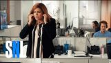 """Beyonce zi transformat negru"" – SNL"