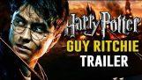 Hvis HARRY POTTER var en GUY RITCHIE Film