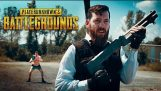 Battlegrounds de PlayerUnknown: A ZONA
