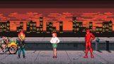 Daredevil dovrebbe essere denominato Batman
