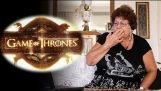My Grandmother Reacts – Game Of Thrones