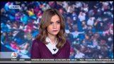 Moyzalas: Pericolo reale per bloccato migliaia di immigrati in Grecia