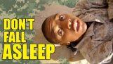 Don ' t usnout v armádě