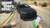 GTA 5 MOD: Samsung Galaxy Note 7 bomba