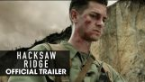 Hacksaw Ridge (2016 – Movie) Official Trailer