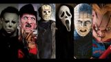 Ενδιαφέροντα πραγματάκια για μερικές ταινίες τρόμου