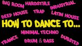 Научиться танцевать любой танцы
