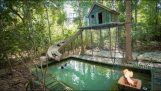 How to spend the summer in the jungle;