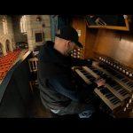 """Η μουσική της ταινίας """"Interstellar"""" σε ένα εκκλησιαστικό όργανο"""