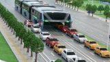 公車,避免僵局