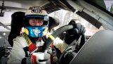 ascensiune interesant pentru Pikes Peak într-un Porsche 800 CP