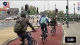 Τα έξυπνα φανάρια της Ολλανδίας