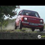 Ο τρελός οδηγός με το FIAT 126