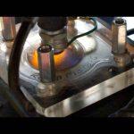 Διαφανές καπάκι σε κινητήρα μοτοσικλέτας