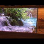 Η διάφανη τηλεόραση της Panasonic στην έκθεση IFA 2016